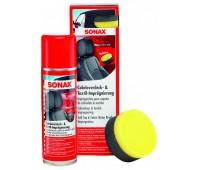 SONAX Водоотталкивающая пропитка для ткани крыши кабриолета