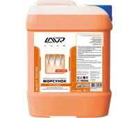 LN2004 Жидкость для тестирования форсунок LAVR Inject Tester (5л)