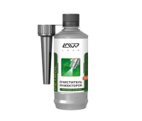 Ln2109 Очиститель инжекторов бензин