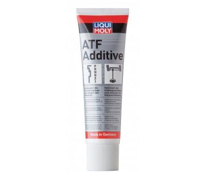 Присадка в АКПП ATF Additive (Liqui Moly)