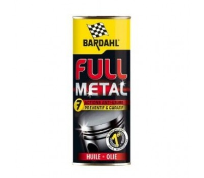 Присадка Full Metall (Bardahl)