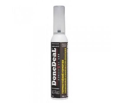 DD6735 ОЕМ Термостойкий серый силиконовый формирователь прокладок Done Deal (205 г)