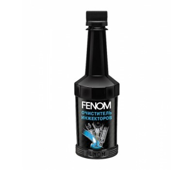 FN1236 Очиститель инжекторов Fenom