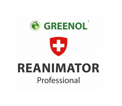 Раскоксовка Greenol Reanimator (В НАЛИЧИИ)