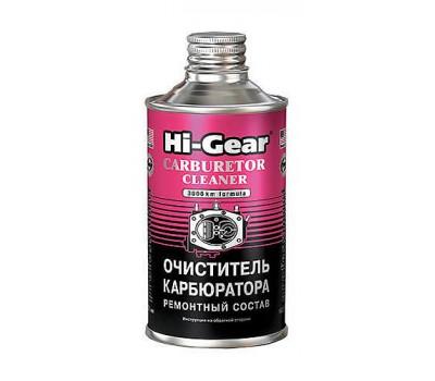 HG3206 Очиститель карбюратора