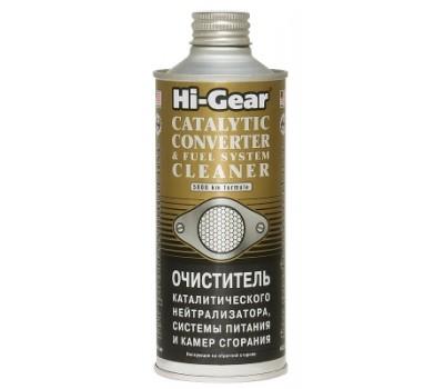 HG3270  Очиститель каталитического нейтрализатора (444 мл)