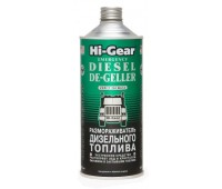 HG4114 Размораживатель дизельного топлива (946 мл)