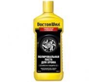 DW8317 Полировальная паста для хрома Doctor Wax