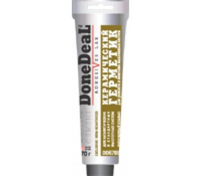 DD6785 Керамический герметик Done Deal для ремонта выхлопных систем