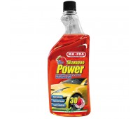 Ma-Fra Shampoo Power (Шампунь с ароматом клубники) 1000 мл