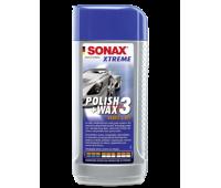 SONAX XTREME Полироль № 3 Восстановление цвета   202100