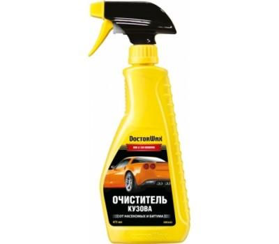 DW5643 Очиститель кузова от насекомых и битума (475 мл)