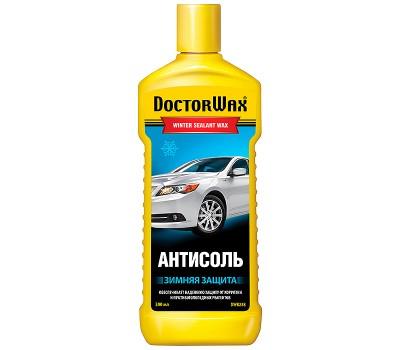 """DW8238 Полироль """"Анти Соль"""""""