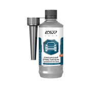Ln2124 Комплексный очиститель топливной системы, присадка в дизельное топливо