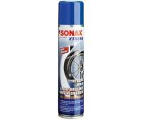 SONAX XTREME 02353000 Tyre Gloss Spray. Средство для ухода за шинами 400мл.