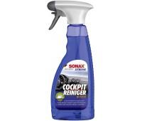Sonax 02832410 Xtreme  Cocpit Cleaner. Очиститель панели с матовым эффектом 500 мл.