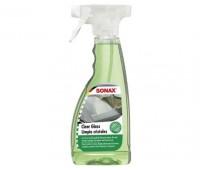338241 Очиститель стекол, фар и зеркал SONAX Glass Cleaner 500 мл.
