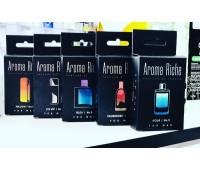 Aroma Riche автомобильный подвесной ароматизатор 5г