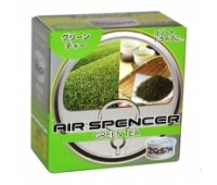 АРОМАТИЗАТОР EIKOSHA AIR SPENCER  АРОМАТ GREEN TEA - ЗЕЛЕНЫЙ ЧАЙ A-60