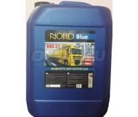 ADBLUE Жидкость для систем SCR дизельного  двигателя NORD BLUE , AUS32, 20л. Производитель: ТОО БАГАШАР МЕКЕН