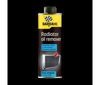 BARDAHL 1100B RADIATOR OIL REMOVER Очиститель масла в радиаторе 500 мл