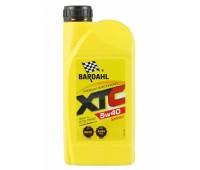 Масло Моторное Синтетическое BARDAHL XTC 5W40 1L