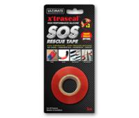 "X'traseal S.O.S Rescue Tape. Ремонтная лента ""удав"" 3 м."