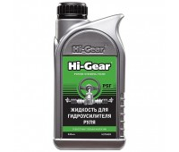 HG7042r Жидкость для гидроусилителя руля Hi Gear, 946 мл.