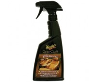 G-18616 Кондиционер для кожи. Meguiar's Gold Class Leather Conditioner