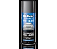 HG5632 Размораживатель стекол HiGear