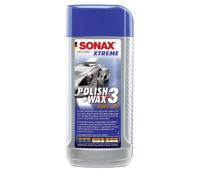 202100 SONAX XTREME Полироль № 3 Восстановление цвета
