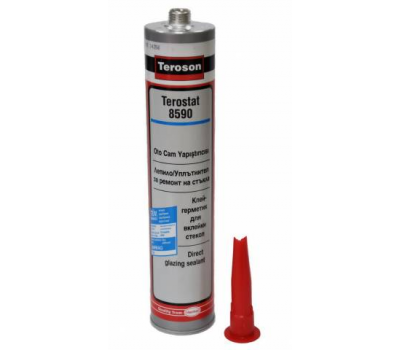 Teroson PU8590 Клей для вклейки стекол, стандартный 310 мл.