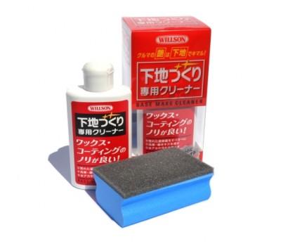 Willson Очиститель кузова Base Make Cleaner WS-02080